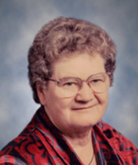 Marie Pysmeny  1924  2018 avis de deces  NecroCanada