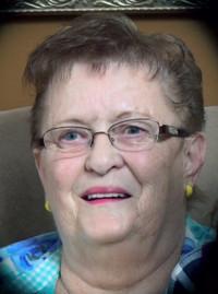 Matilda Norma Dyrvik Jones  May 2 1949  March 21 2018 (age 68) avis de deces  NecroCanada