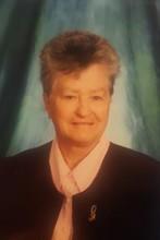 Ruth Eliza Casey  19302018 avis de deces  NecroCanada