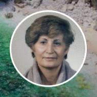 Alexandra Vritsios  2018 avis de deces  NecroCanada