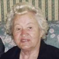 Elizabeth Wade  December 22 1924  August 20 2016 avis de deces  NecroCanada