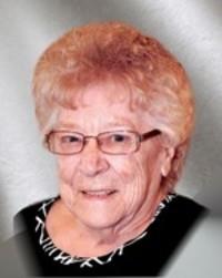 Georgette Veillette  1928  2018 (89 ans) avis de deces  NecroCanada