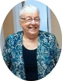 Georgie Yvonne Taylor  19272018 avis de deces  NecroCanada
