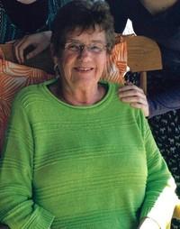 Gloria McLennan  May 6 1936  April 22 2018 (age 81) avis de deces  NecroCanada