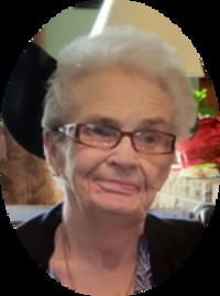 Helen Metcalfe  1938  2018 avis de deces  NecroCanada
