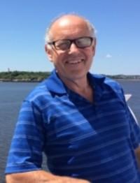 James Albert Bert Ionson  1951  2018 avis de deces  NecroCanada