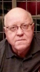 Jordan Sturge  1940  2018 avis de deces  NecroCanada