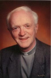 L'Abbe Gabriel Langlois  30 mai 1921 – 12 avril 2018