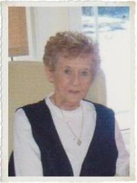 Lois Hodnett  19372018 avis de deces  NecroCanada