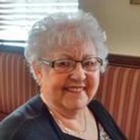 Stella Marie Hearn  May 12 1927  February 25 2016 avis de deces  NecroCanada