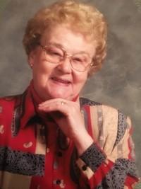 Willene Young Hull  December 4 1923  April 15 2018 (age 94) avis de deces  NecroCanada