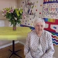 Anne Marie O'Leary  May 18 2018 avis de deces  NecroCanada