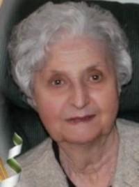 BLOUIN GOSSELIN Noella  1926  2018 avis de deces  NecroCanada