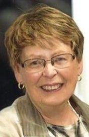 Barbara Jean Alexander  1933  2018 avis de deces  NecroCanada
