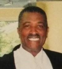 Cecil George Barrett  2018 avis de deces  NecroCanada