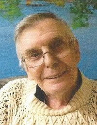 Cecil Mayhew  2018 avis de deces  NecroCanada