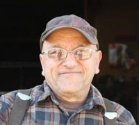Charles Nichols  19612018 avis de deces  NecroCanada