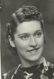 Dagmar Marigold Carlson Stranger  June 10 1915  April 29 2018 (age 102) avis de deces  NecroCanada