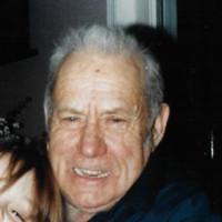 Ernest Joseph Boucher  1929  2018 avis de deces  NecroCanada