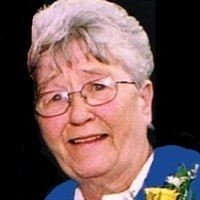 Ethel Chaisson  January 26 1931  May 28 2018 avis de deces  NecroCanada