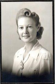 Florence Edith Beddard  February 18 1922  May 18 2018 (age 96) avis de deces  NecroCanada