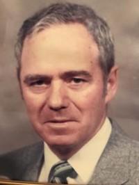 Francis Goodine  19282018 avis de deces  NecroCanada