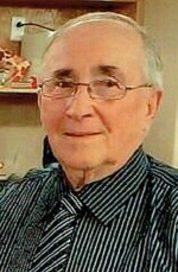Gerald Waterman  1937  2018 avis de deces  NecroCanada