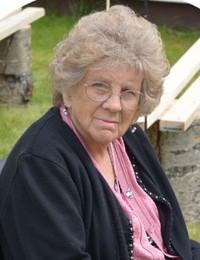 Geraldine Evelyn Doucette Lawson  August 31 1925  May 1 2018 (age 92) avis de deces  NecroCanada