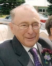 Gerard Gautreau  February 10 1927  May 7 2018 (age 91) avis de deces  NecroCanada