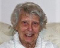 Irene Bauman Farrar  1926  2018 avis de deces  NecroCanada