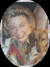 Jenny Layng  1922  2018 avis de deces  NecroCanada