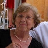 Joyce Andrews  May 23 1933  May 07 2018 avis de deces  NecroCanada