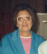 Lillian Martin  – 17 mai 2018 avis de deces  NecroCanada
