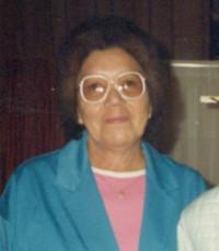 Lillian Martin  2018 avis de deces  NecroCanada