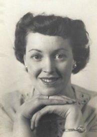 Lucie Beck Potts  19222018 avis de deces  NecroCanada