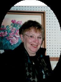Luise Lucy Christine Sulkko Stahr  1933  2018 avis de deces  NecroCanada