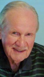 Lyle C Ward  of Edmonton Alberta