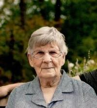 Marietta Connell  19172018 avis de deces  NecroCanada