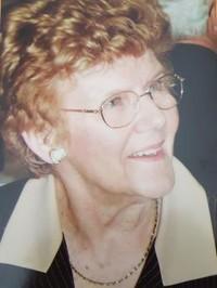 Marion Theresa Goguen  19302018 avis de deces  NecroCanada