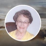 Martha Strutt  2018 avis de deces  NecroCanada