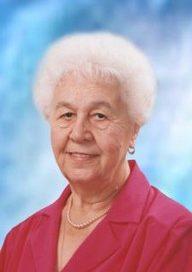 Mme Rita Boisvert  2018 avis de deces  NecroCanada
