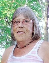 Mme Simone Cayer 1946-2018 avis de deces  NecroCanada