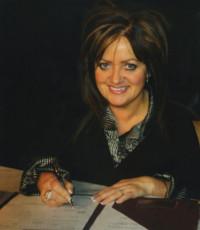Nathalie Côte  06 août 1971 – 26 mai 2018