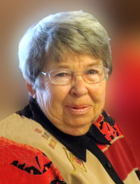 Noreen Ferne Wicks Bishop  October 31 1934  May 13 2018 (age 83) avis de deces  NecroCanada