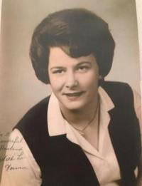 Norma Marie MacIntosh Sheppard  19442018 avis de deces  NecroCanada