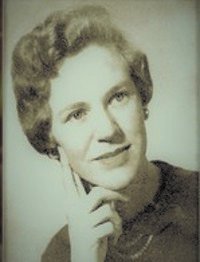 PATRICIA Barclay-Estrup  1935  2018 avis de deces  NecroCanada
