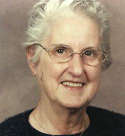 Pearl Johnston  2018 avis de deces  NecroCanada
