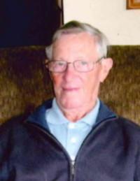 Ralph Tommy Ivan Thompson  October 6 1924  April 29 2018 avis de deces  NecroCanada