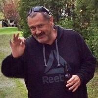 Robert Rob Arnold Sidway Feere of Simcoe Ontario  June 2 1962  May 14 2018 avis de deces  NecroCanada
