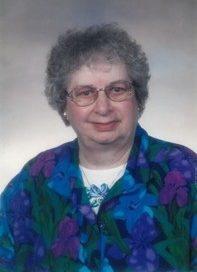 Shirley M Orr  2018 avis de deces  NecroCanada